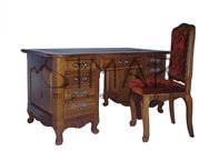 Antique furniture imitations